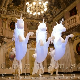 CB unicorns trio 1